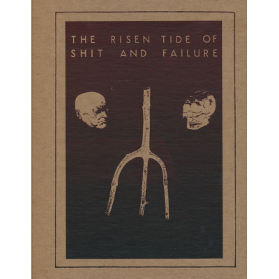 RISEN TIDE OF SHIT AND FAILURE